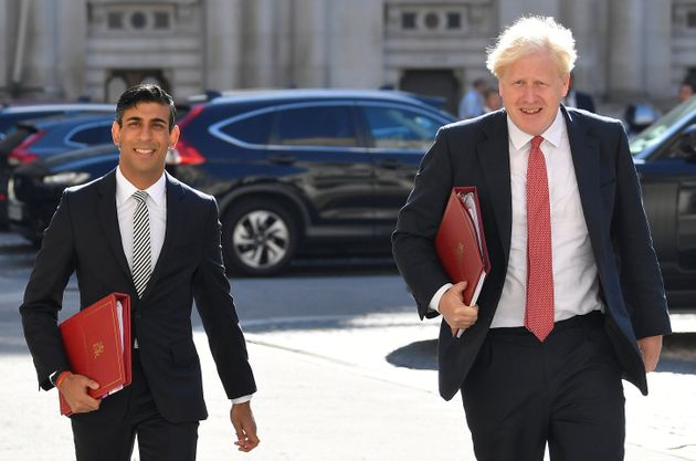 Can Boris Johnson Stop The 'Summer Recovery' From Turning Into A Stormy Autumn?