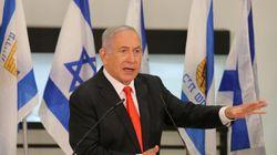 Netanyahu annuncia accordo di pace col