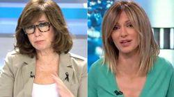 Susanna Griso sorprende en 'Espejo Público' al referirse así a Ana Rosa