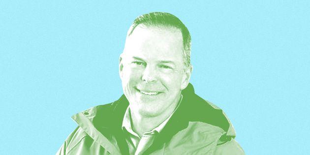 Green Party Leadership Race Contender: David