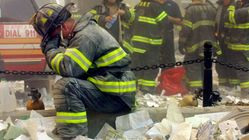 Trump's Administration Secretly Took Millions From FDNY's 9/11 Health