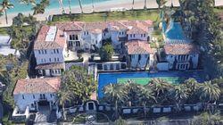 Πουλήθηκε το μυθικό σπίτι της οικογένειας Κένεντι στο Παλμ Μπιτς για 70
