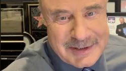 Dr. Phil Begs TikTok Followers To Stop Calling Him