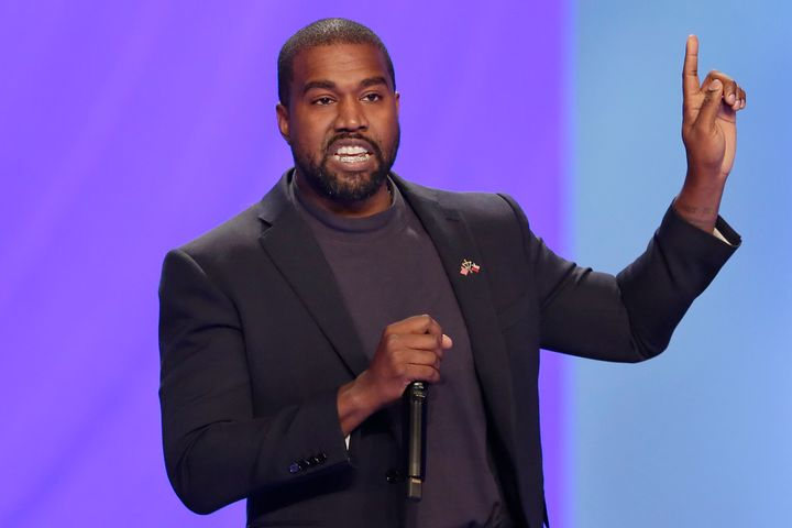 The Wisconsin Elections Commission recommended that rapper Kanye West be kept off the battleground state's presidential ballo