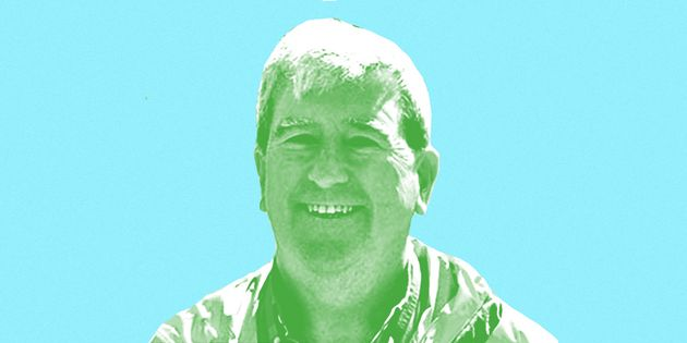 Green Party Leadership Race Contender: Glen