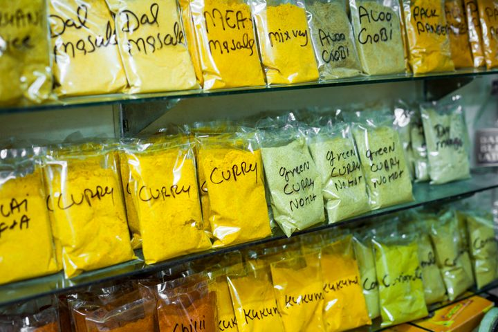 Aside from variety, many spice stores come with specialized customer service.