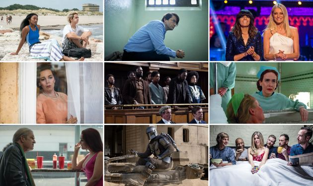 29 TV Picks Coming Later In 2020 That Just Might Help Make Staying In More Bearable