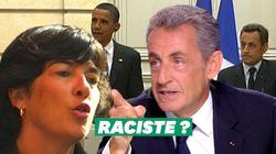 Quand Sarkozy réécrit l'histoire du