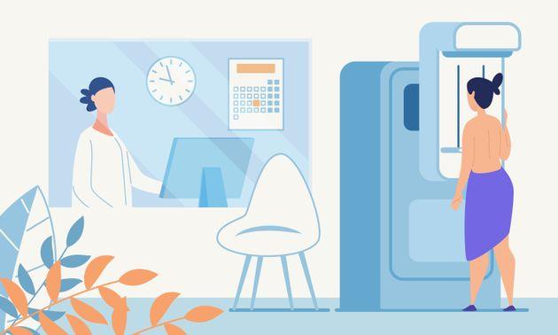 Lei dos 30 dias assegura exames para diagnóstico de câncer a serem realizados em até...