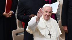 """フランシスコ教皇「美味しい食事や性の喜びは、神から与えられたもの」。""""人生最大の喜び""""について語る。"""