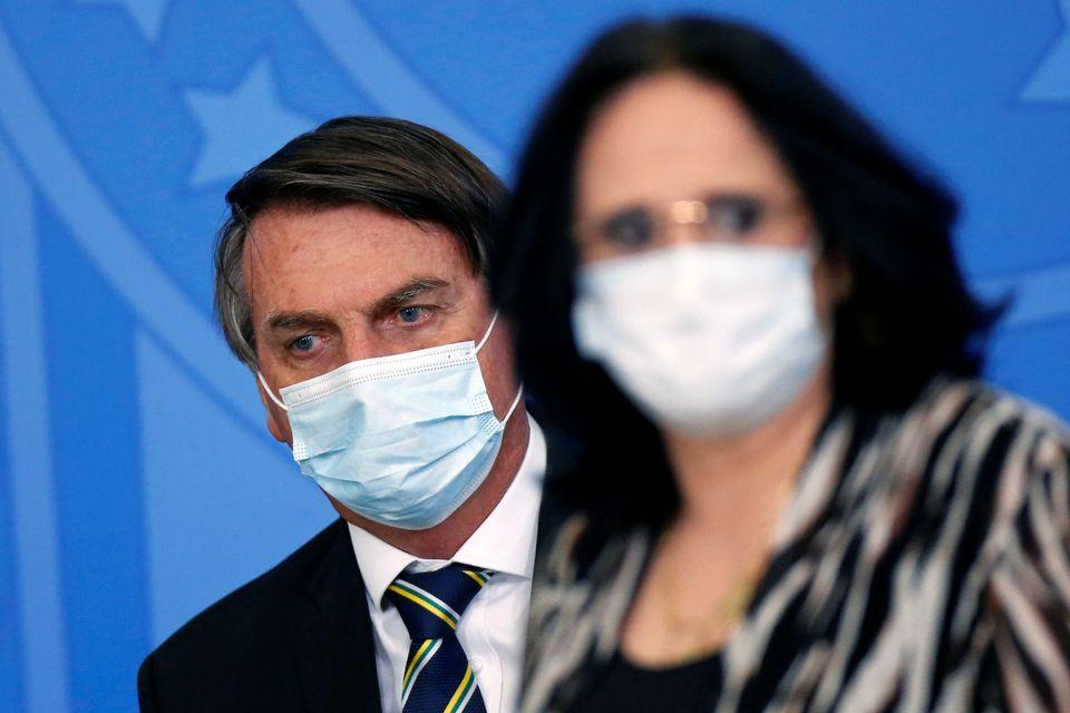 Pandemia traz à tona debates sobre temas como saúde, educação e populações...