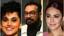 Bollywood's 'Usual Suspects' Spoke Up For Rhea. What Would Others Lose If They Did As