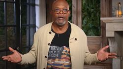 Samuel L. Jackson Hits Trump Supporters With A Damning