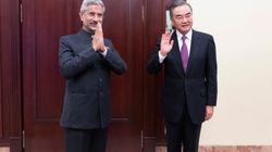India, China Reach A 5-Point Consensus To Disengage Troops In Eastern