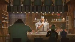 «Selfish»: Το μικρού μήκους animation για τη ρύπανση με πλαστικό που σαρώνει τα