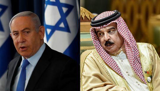 Το Μπαχρέιν η δεύτερη αραβική χώρα του Κόλπου που αναγνωρίζει το