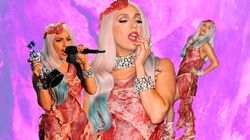15 Things You Probably Didn't Know About Lady Gaga's Meat Dress, 10 Years