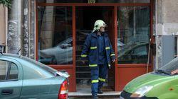 Νεκρός ηλικιωμένος από πυρκαγιά σε διαμέρισμα στην