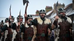 Le isole Shetland vogliono l'indipendenza. Legge del contrappasso per la