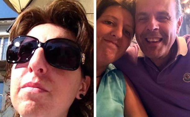 Laura Taroni potrebbe tornare libera per un errore di un giudice