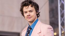 Harry Styles Just Landed His Second Huge Film Role Alongside Florence