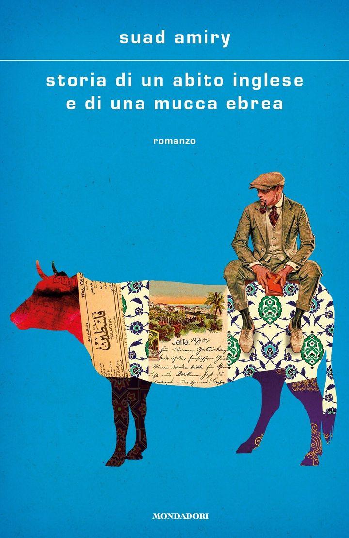 """""""Storia di un abito inglese e di una mucca ebrea"""""""