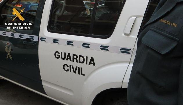 Imagen de archivo de la Guardia