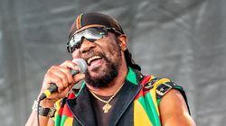 Reggae Legend Toots Hibbert