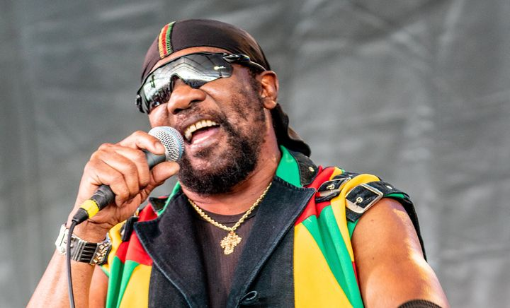 Reggae superstar Toots Hibbert of Toots and the Maytals has died at the age of 77.