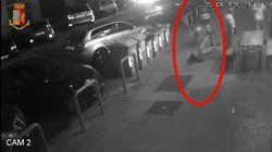 Muore 3 giorni dopo un pestaggio senza aver detto a nessuno dell'aggressione: video incastra