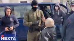 Cette manifestante biélorusse de 74 ans ne se démonte pas face à la