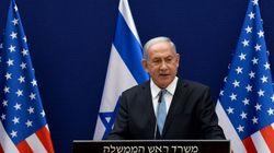 La pace di Bibi non finisce