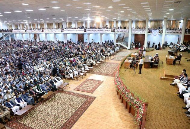 Los talibanes, listos para negociaciones de paz en Afganistán cuando se liberen