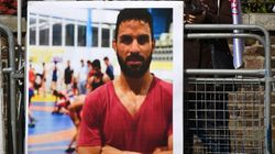 Iran Executes 27-Year-Old Wrestler After Trump Asked For