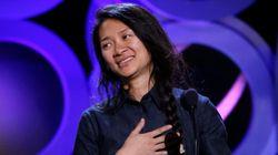 'Nomadland', da cineasta chinesa Chloe Zhao, ganha o prêmio principal do Festival de