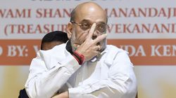 Amit Shah Admitted To AIIMS Weeks After Testing Negative For COVID-19: