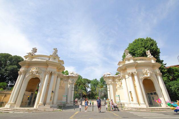 Il Bioparco di Roma vieta ingresso a famiglia sarda: