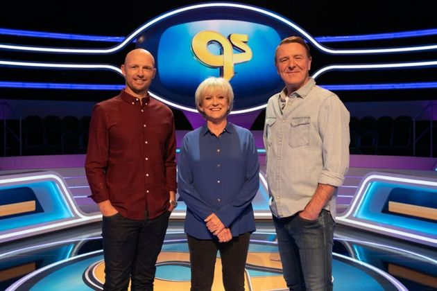A Question Of Sports Sue Barker, Phil Tufnell And Matt Dawson Leaving Show In Major Shake Up