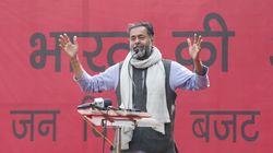 Delhi Police Names Yechury, Yogendra Yadav And Economist Jayati Ghosh In Riots