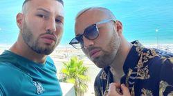 I fratelli Bianchi chiedono l'isolamento in carcere: