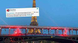 Avant PSG-OM, une banderole homophobe déployée par les supporters