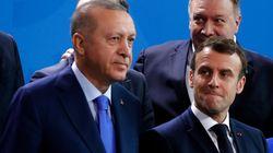 Entre la France et la Turquie, le risque d'escalade est-il