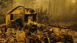 Oregon Wildfires Are Decimating Homes Near Me And I'm Terrified About What's