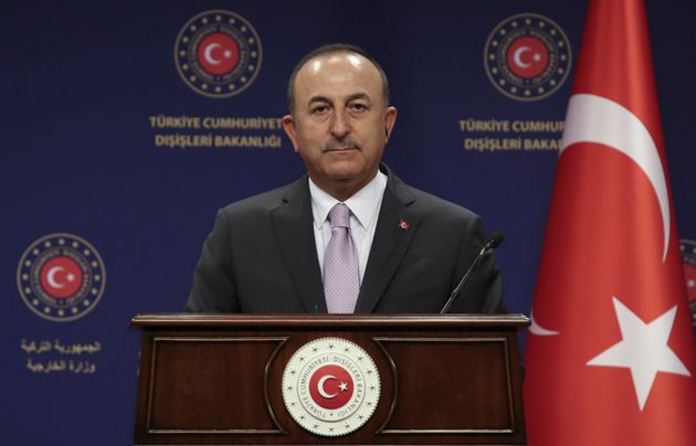 Ακάρ: Η Τουρκία δεν εγκαταλείπει τα δικαιώματά της στην Ανατολική