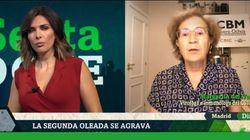 ¿Está intentando España conseguir la inmunidad colectiva de forma encubierta? La viróloga Margarita del Val responde
