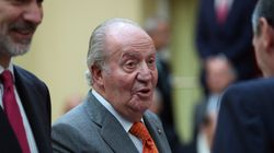 La revista más importante de Alemania se refiere al rey Juan Carlos con dos palabras muy