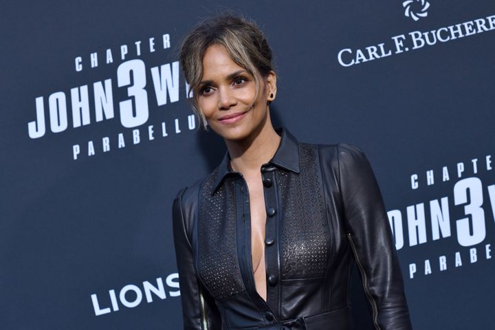 "Halle Berry's directorial debut, ""Bruised,"" is headed to Netflix."