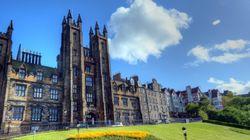 Edinburgh University Renames David Hume Tower Over Philosopher's 'Comments On