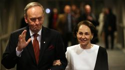 Aline Chretien, Wife Of Former PM Jean Chretien, Dead At