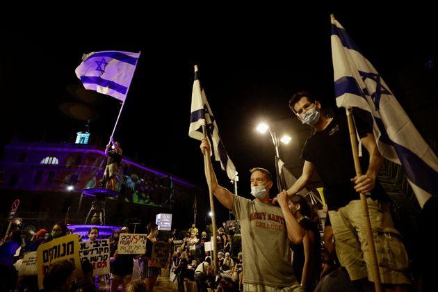 Ισραήλ: Η πρώτη χώρα που επιβάλλει ξανά lockdown σε εθνικό